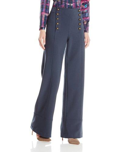 Nanette Lepore Womens Undercover Trouser