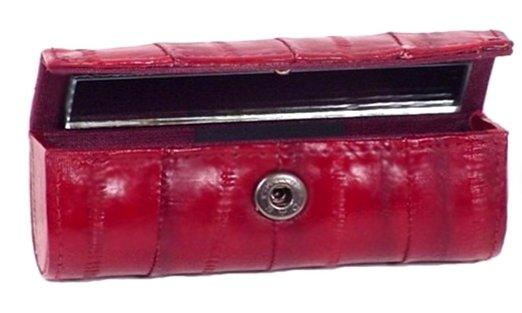 Eel Skin Lipstick Case style - E565