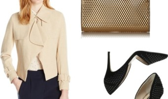 5 Outfits to Wear to an Office Party