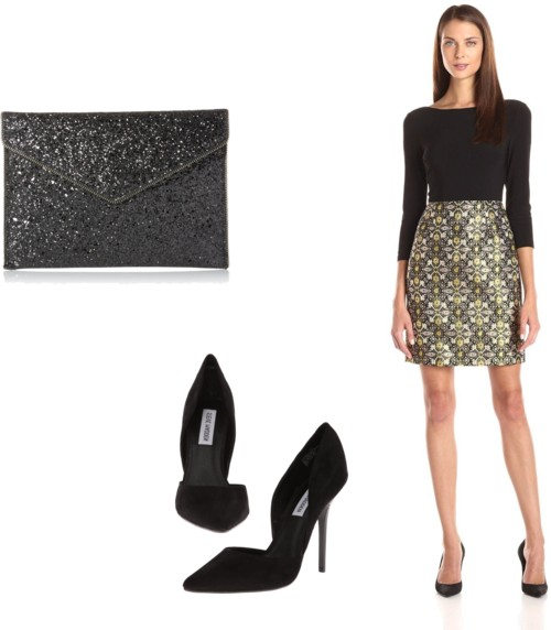 Office Party Outfit