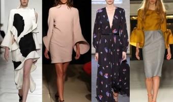 Spring 2016 Trend Alert – Bell Sleeve Dresses