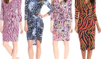 24 Gorgeous + Elegant Quarter Sleeve Dresses for Work