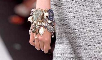 Style Guide: When and How to Wear Statement Jewelry