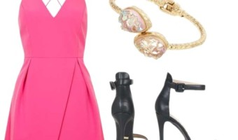 5 Gorgeous Night-Out Summer Party Looks