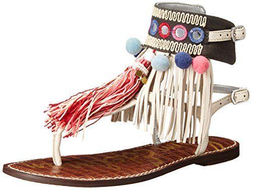 Sam Edelman Women's Gere Gladiator Sandal
