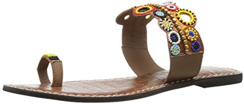 Sam Edelman Women's Lucine Toe Ring Sandal