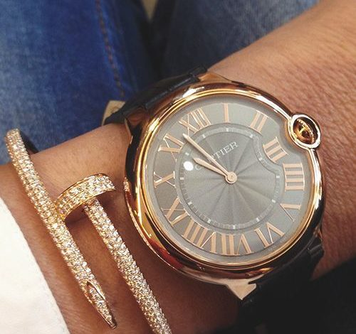 Choosing the Best Cartier Made Easy