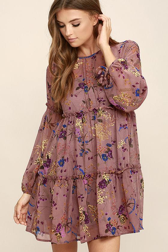 secret-place-mauve-floral-print-dress