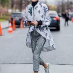 Take Cue from Olivia Palermo - 2 New Ways to Wear Floral
