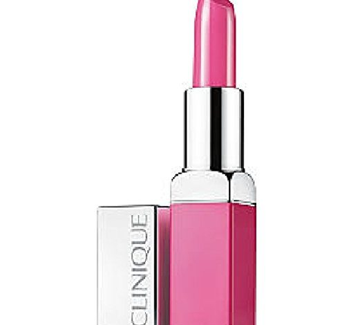 My Love for Lipstick –  Clinique Pop Lip Colour + Primer, Wow Pop