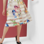 5 Beautiful Printed Midi Skirts I´m Digging Right Now