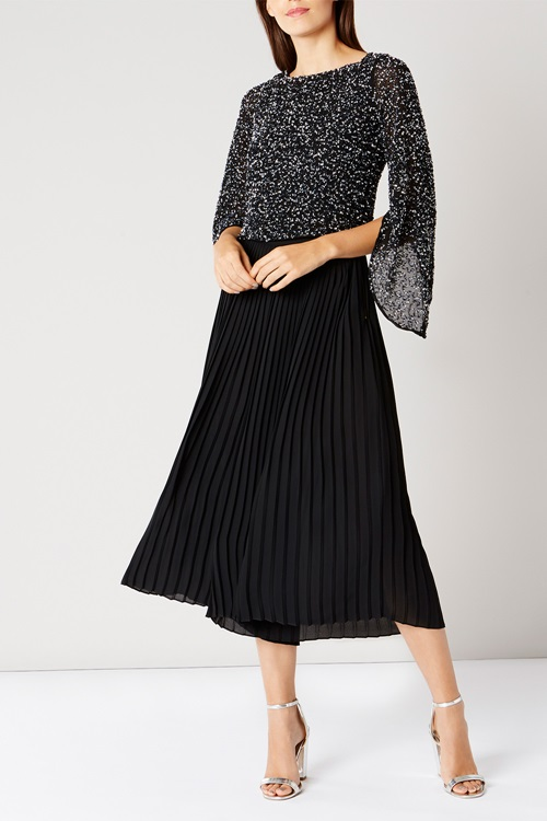 sequined-top-pleated-crop-trouser