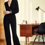 The Jumpsuits You Can Wear to the Office