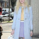 3 Fashionable Ways Celebrities Wear Pastel Coat