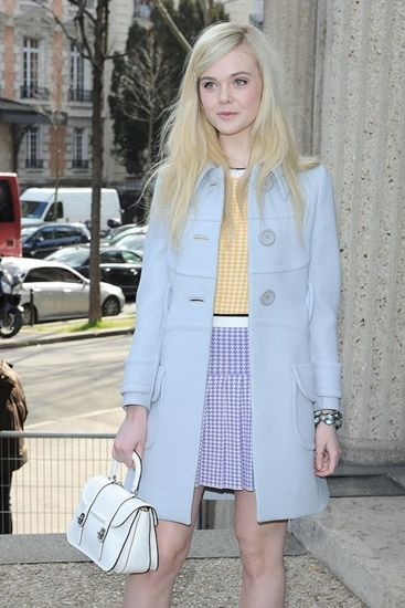 Elle-Fanning-in-pastel-coat