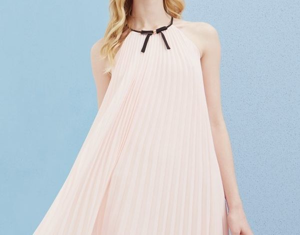 It´s in the Pleats! 7 Ways Ted Baker is Re-Inventing the Pleated Style