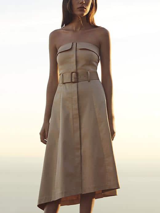 3c714ff057322 2 Ways to Wear the Asymmetrical Dress   Creative Fashion