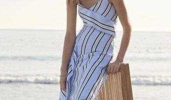 2 Ways to Wear the Asymmetrical Dress