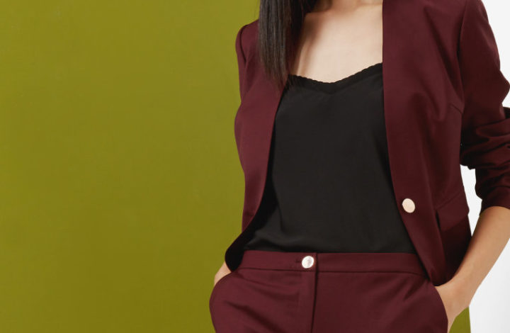 5 Stunning Jackets You Should Wear to the Office Now