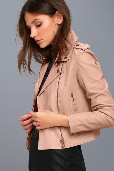 Blush-Pink-Leather-Moto-Jacket