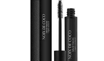 What´s In Your Mascara, Is It All-Natural?