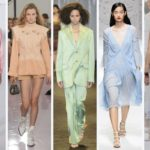 12 Ways to Wear the Pastel Trend for Spring 2019