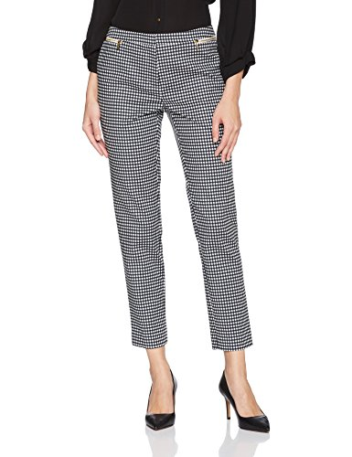 Gingham Pant for work