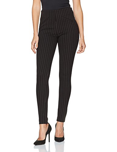 Pinstripe Compression Pant
