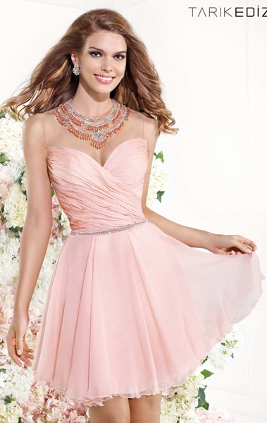 Find the Perfect Homecoming Dress on a Budget