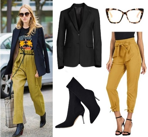blazer-with-high-waisted-trousers-outfit