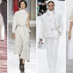 How to Wear White All Year Round