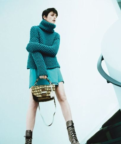 bright-loose-knitted-sweater