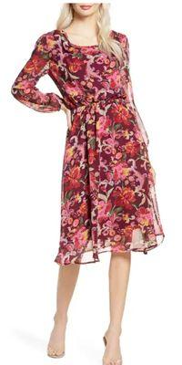 floral dresses for teachers