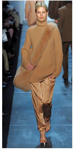 tonal-look-loose-knitted-sweater