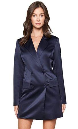 Keep-It-Cool-Oversized-Blazer-Dress
