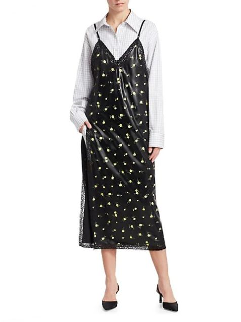 slip-dress-layered-over-shirt