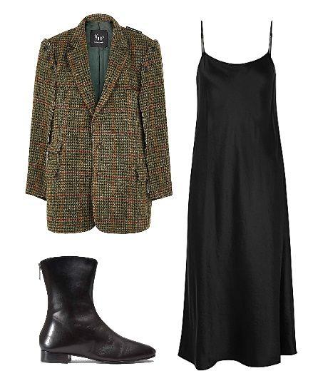 slip-dress-with-blazer