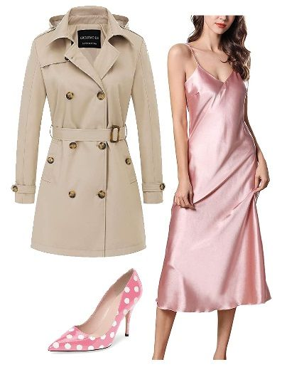 slip-dress-with-trench-coat