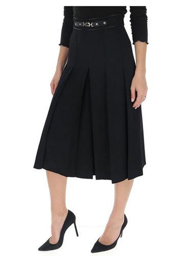 Gucci-Wide-Leg-Pleated-Culottes