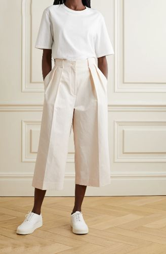 cotton-and-linen-blend-twill-culottes