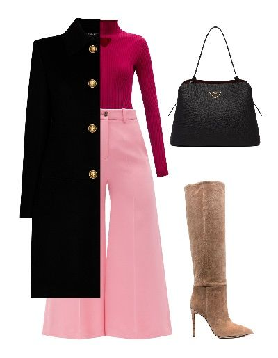 how-to-wear-gaucho-pants-with-boots