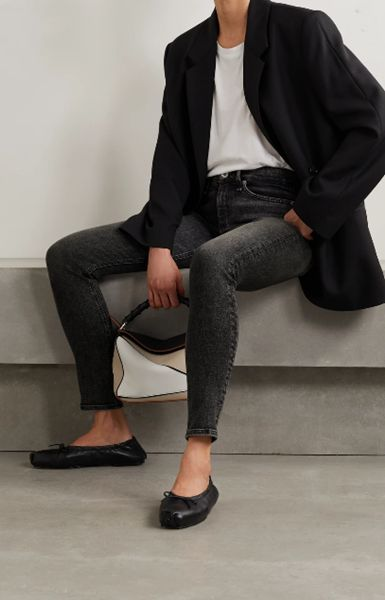 skinny-jeans-with-ballet-flats