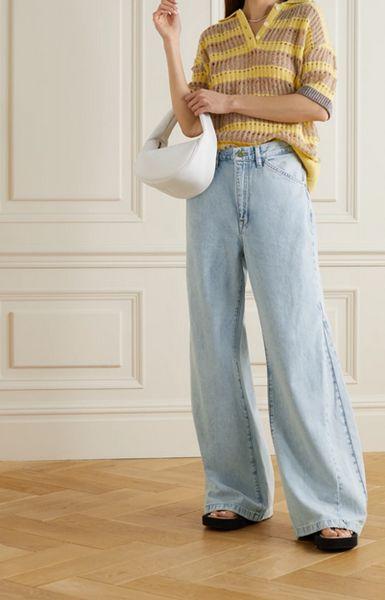Baggy-wide-leg-jeans-with-platform-slip-on
