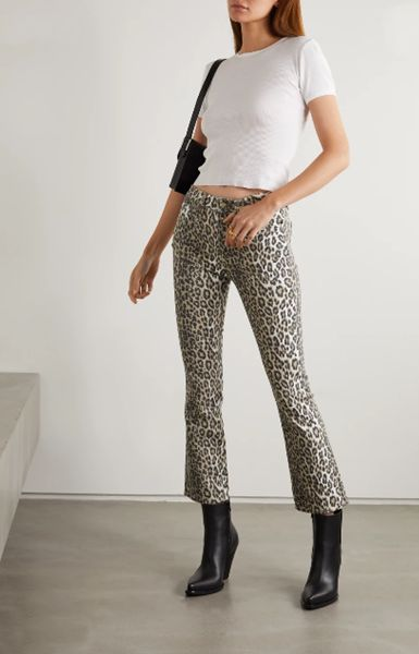 printed-cropped-flare-jeans-with-booties