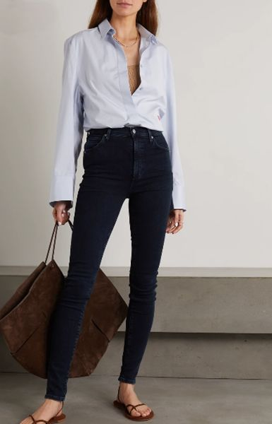 skinny-jeans-with-flat-sandals